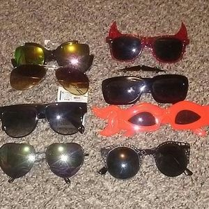 Sunglasses Bundle!